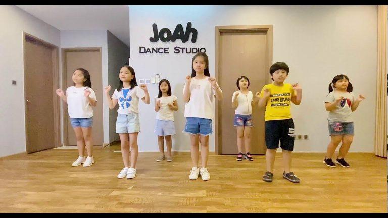 Joah dance