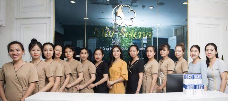Mai Selena Clinic&Spa Vinhomes