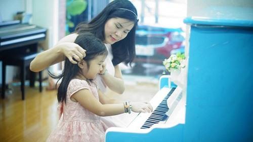 Trường âm nhạc Anhs Dương