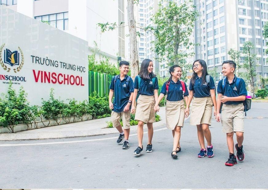 Trường học quốc tế Vinschool