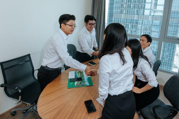 TMT - Đối tác tin cậy của mọi khách hàng
