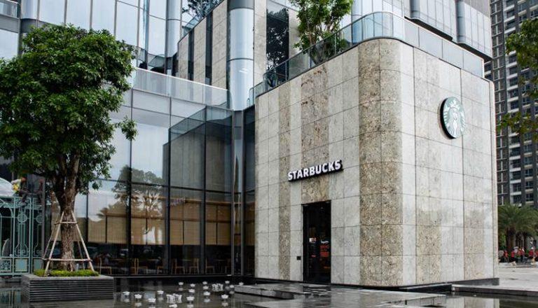 Starbucks Landmark 81 - Cafe Landmark 81