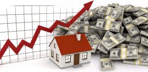 Biến động thị trường đất