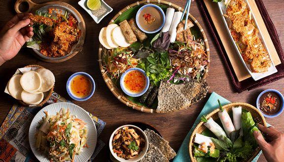 Nhà hàng dì Mai