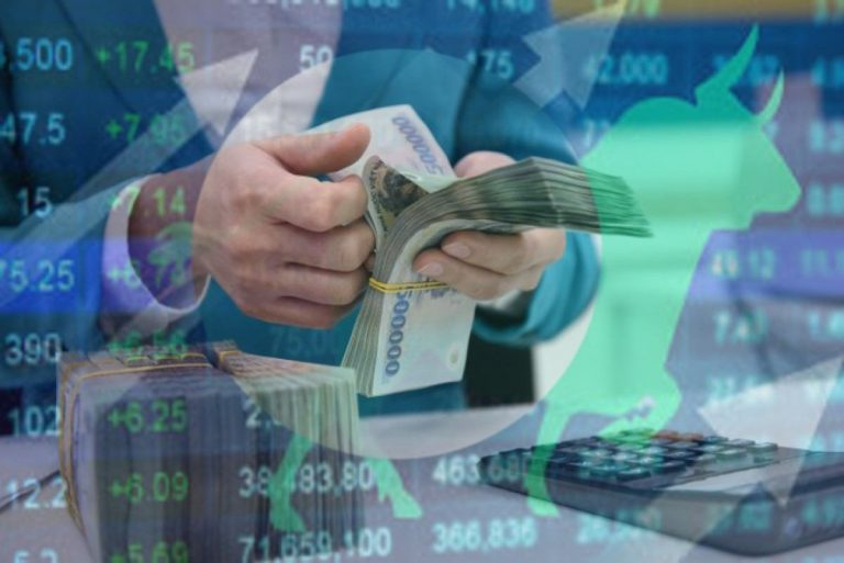thị trường tiền tệ và thị trường chứng khoán