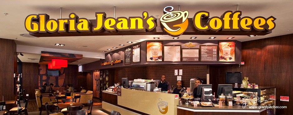 Gloria Jeans Coffee vincom đồng khởi