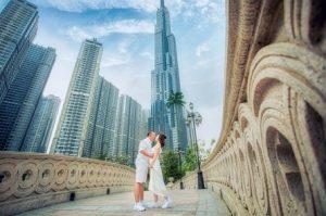 Lý do các cặp vợ chồng mới cưới nên sống tại Vinhomes Central Park